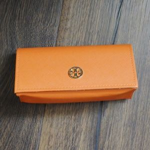 OFFER! Tory Burch Glasses Case